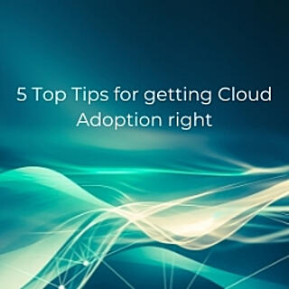 Getting cloud adoption right