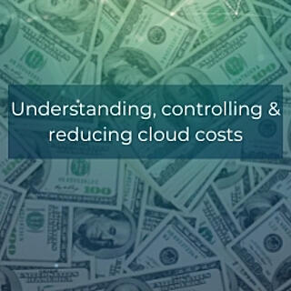 Take control of your cloud costs