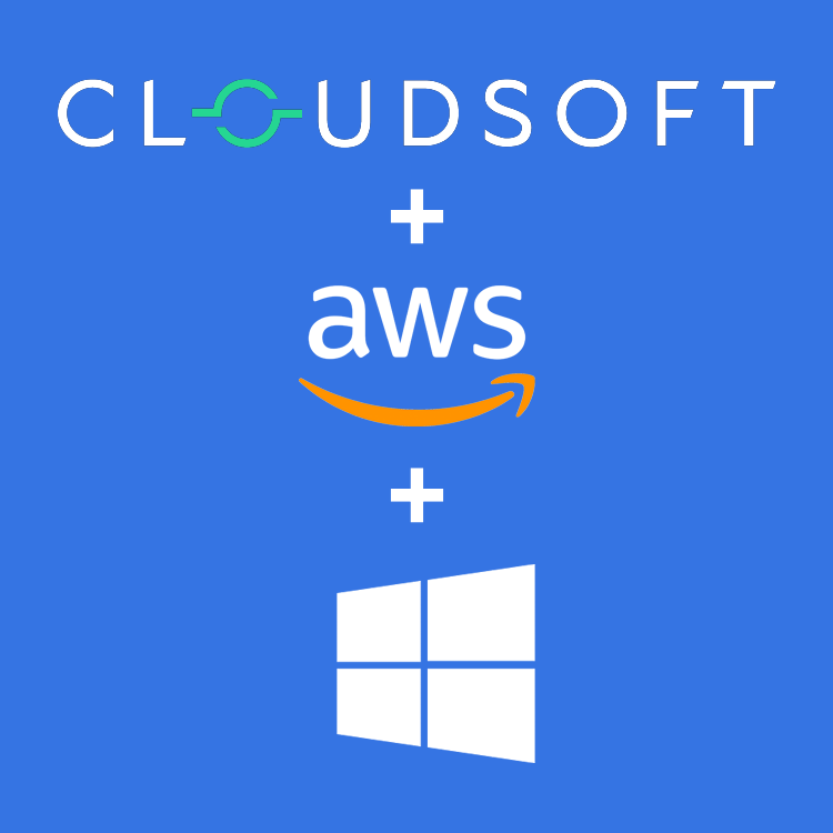 AWS, the surprise choice for your MS applications